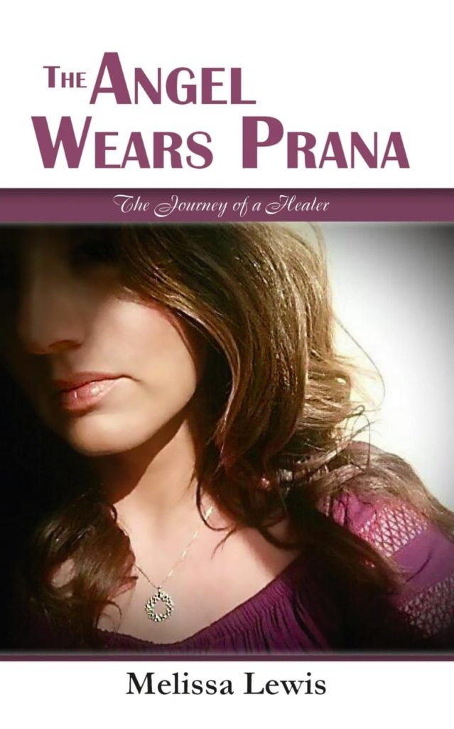 The Angel Wears Prana book cover